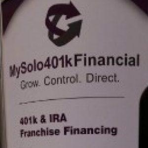 Company logo of My Solo 401k Financial